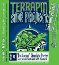 Terrapin Side Project Dos Cocoas Chocolate Porter - Porter