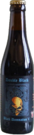 Struise Black Damnation V - Double Black