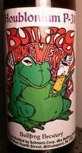 Bullfrog Houblonium P38