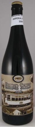 Cigar City Humidor Series Imperial Stout  - Imperial Stout