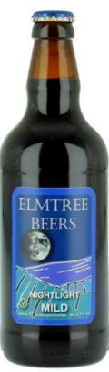 Elmtree Nightlight Mild
