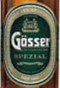 Gösser Spezial / Special