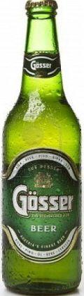 G�sser Beer (Export)