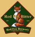 Red Fox Bitter