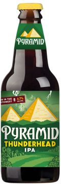 Pyramid Thunderhead India Pale Ale
