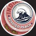 Indi Roasted Peach Wheat Beer