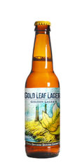 Devils Backbone Gold Leaf Lager