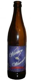 Garrison Winter Warmer - English Strong Ale