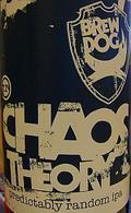 BrewDog Chaos Theory