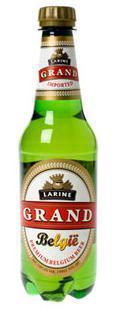 Larine Grand Belgie - Pale Lager