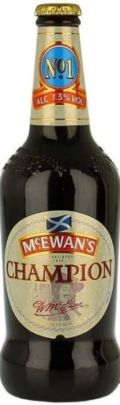 McEwan�s Champion