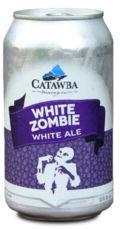 Catawba White Zombie Ale