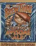 BrewThru Big Ds Awesome Ale