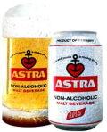 Astra Alkoholfrei (non-alcoholic)