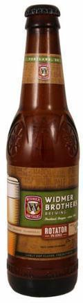 Widmer Brothers Rotator IPA Series - X-114 IPA - India Pale Ale (IPA)