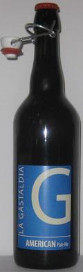 La Gastaldia APA American Pale Ale