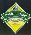 Habichtsteiner Radler