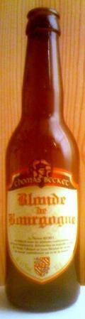 Larch� Thomas Becket Blonde de Bourgogne
