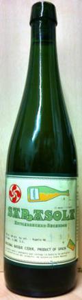 Sarasola Sidra Natural - Cider
