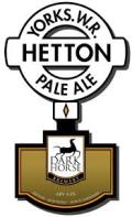 Dark Horse Hetton Pale Ale