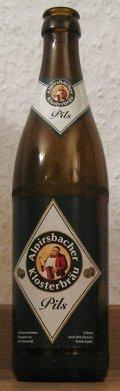 Alpirsbacher Klosterbr�u Pils