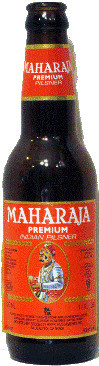 Maharaja Premium Indian Pilsner