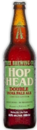 Tree Hophead Double IPA