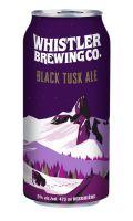 Whistler Black Tusk Ale