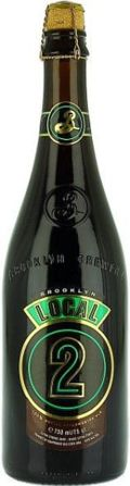 Brooklyn Local 2 - Belgian Strong Ale