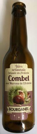 Bourganel aux Marrons