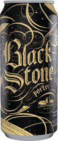 Driftwood Black Stone Porter