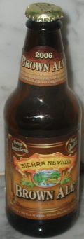 Sierra Nevada Brown Ale