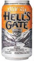 Hells Gate Pale Ale