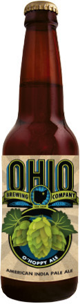 Ohio Brewing O�Hoppy Ale