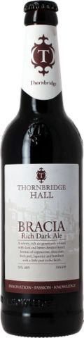 Thornbridge Hall Bracia
