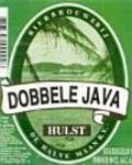 Halve Maan XX Dubbel (Dobbele Java) - Abbey Dubbel