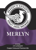 Great Orme Merlyn