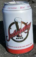 Saturday Beer - Pale Lager
