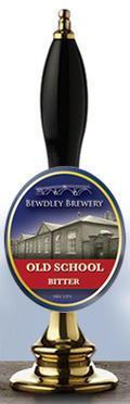 Bewdley Old School Bitter