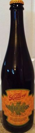 The Bruery White Oak - Barley Wine