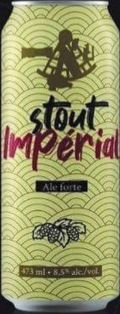 LAm�re � Boire Imperial Stout