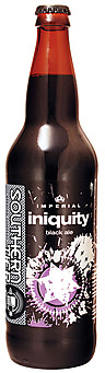 Southern Tier Iniquity