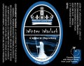 Crown Brewing Winter Warlock Ale