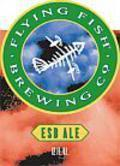 Flying Fish ESB Amber Ale