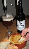 Beer Here Beelzebub - Abbey Tripel