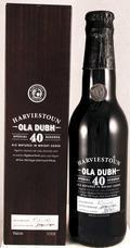 Harviestoun Ola Dubh (40 Year Old)