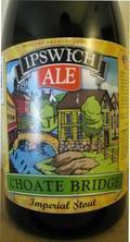 Ipswich Choate Bridge Imperial Stout