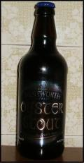 Wentworth Oyster Stout