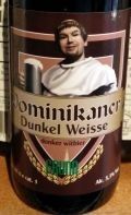 Grunn Dominikaner Dunkel Weisse