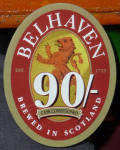 Belhaven 90/- (Cask)